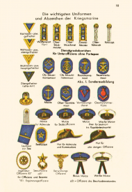 Deutsche Uniformen 1938 - 11