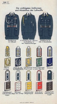 Deutsche Uniformen 1940 - 11
