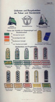 Deutsche Uniformen 1940 - 22