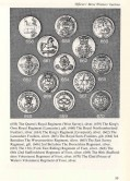 Buttons of the British Army 1855-1970 - stránka