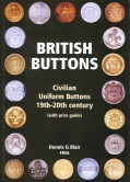 British buttons - titul
